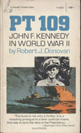 PT 109: John F. Kennedy in World War II Book