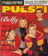 Pulse! Magazine February 1995 Magazine