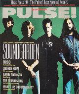 Pulse! Magazine March 1994 Magazine