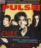 Pulse! Magazine May 1996 Magazine