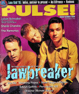 Pulse! Magazine September 1995 Magazine