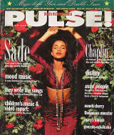 Pulse No. 111 Magazine