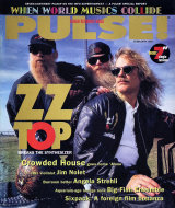 Pulse! No. 123 Magazine