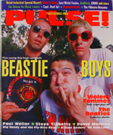 Pulse No.128 Magazine
