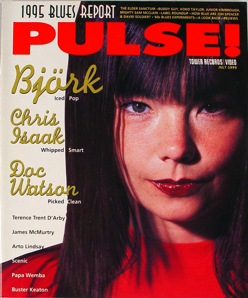 Pulse No. 139