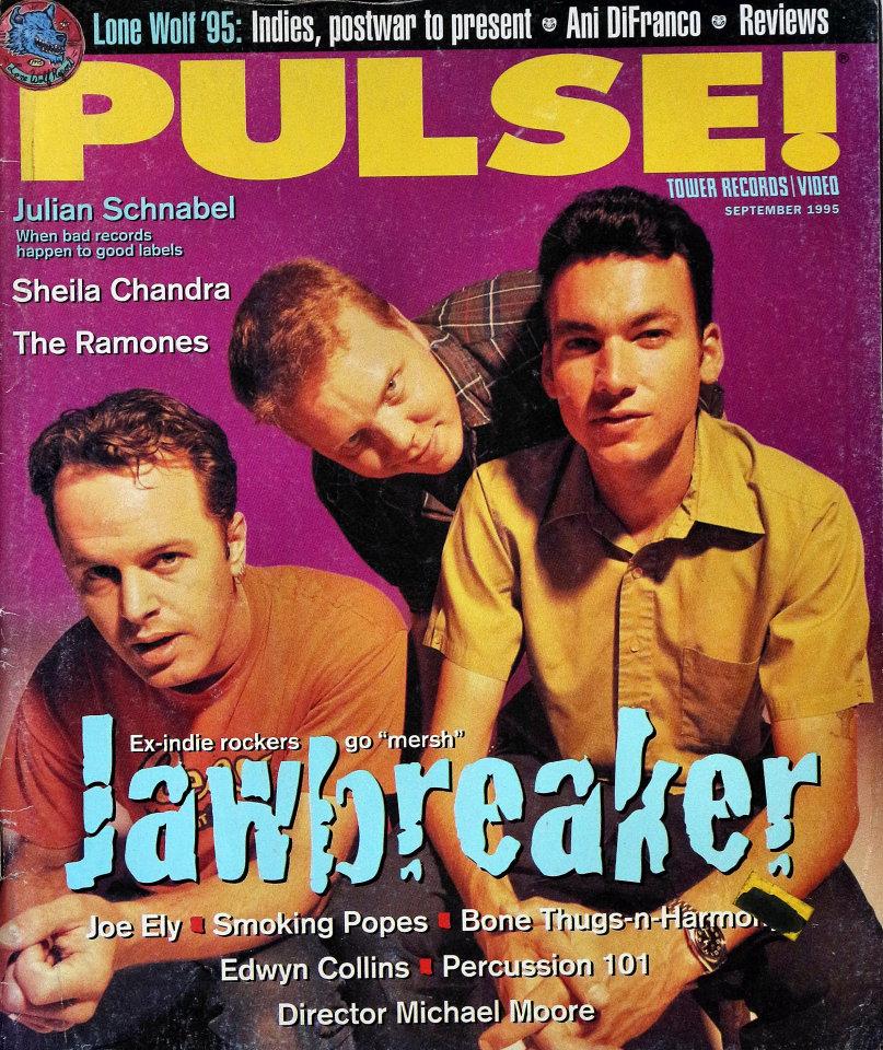 Pulse! No. 141