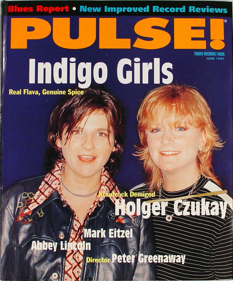 Pulse No. 160