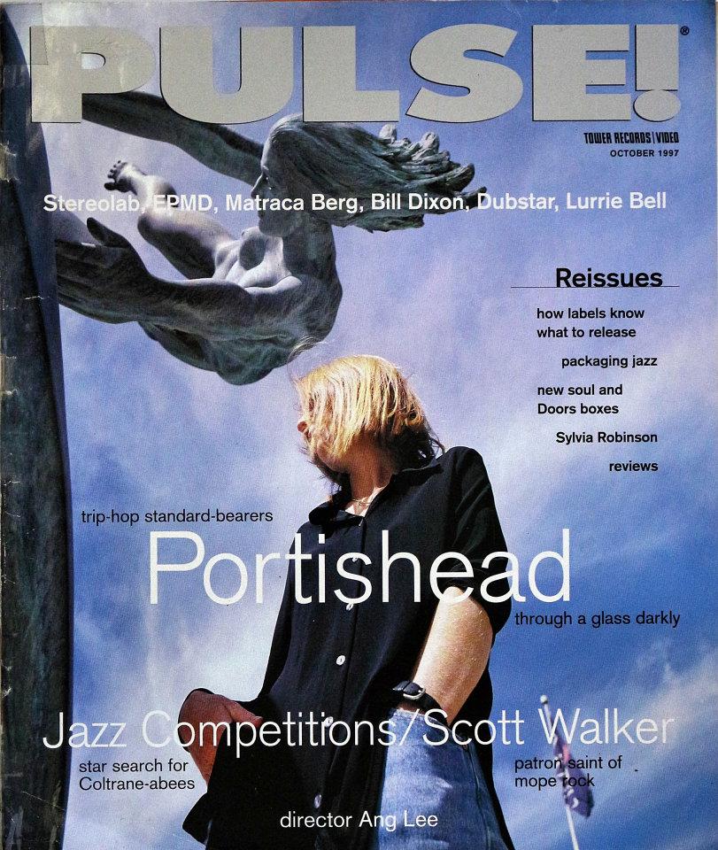 Pulse! No. 164