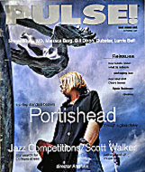 Pulse! No. 164 Magazine