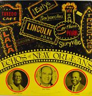 """Punch Miller / Don Albert / Kid Howard Vinyl 12"""" (Used)"""