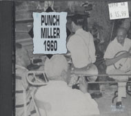Punch Miller CD