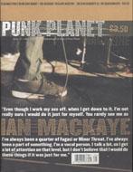 Punk Planet Magazine No. 31 Magazine