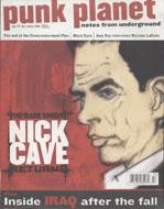 Punk Planet Magazine No. 57 Magazine