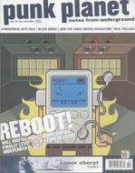 Punk Planet Magazine No. 59 Magazine