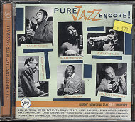 Pure Jazz Encore! CD
