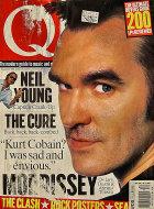 Q No. 108 Magazine