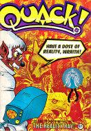 Quack! #5 Comic Book