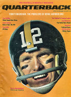 Quarterback Vol. I No. 11 Magazine