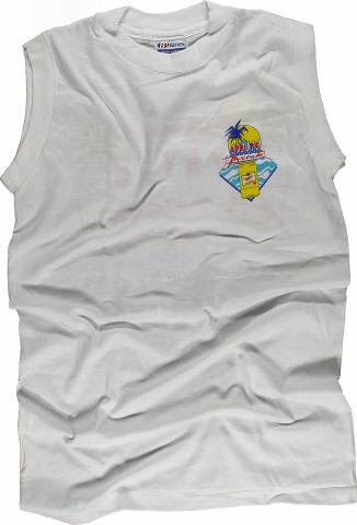 Quarterflash Men's Vintage T-Shirt