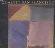 Quartet San Francisco CD