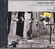 Queen Mab Trio CD