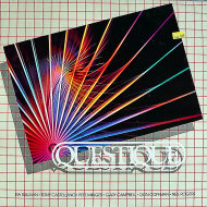"Questique Vinyl 12"" (Used)"