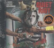 Quiet Riot CD