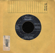 """Quincy Jones And His Orchestra Vinyl 7"""" (Used)"""