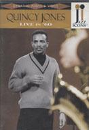 Quincy Jones DVD