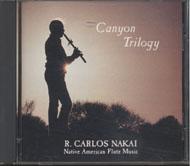 R. Carlos Nakai Quartet CD