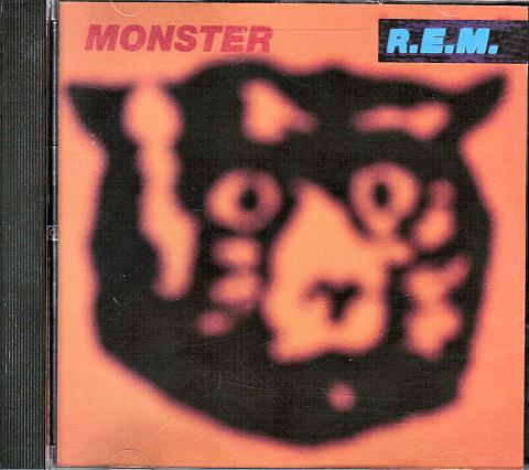R.E.M. CD