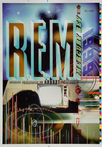 R.E.M. Proof