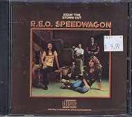 R.E.O. Speedwagon CD
