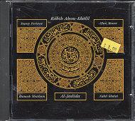 Rabih Abou-Khalil CD