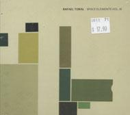 Rafael Toral CD