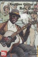 Ragtime Guitar of Rev. Gary Davis DVD