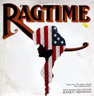 """Ragtime Vinyl 12"""" (Used)"""