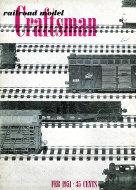 Railroad Model Craftsman Vol. 19 No. 9 Magazine