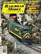 Railroad Model Craftsman Vol. 48 No. 7 Magazine