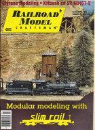 Railroad Model Craftsman Vol. 60 No. 11 Magazine