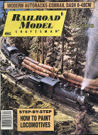 Railroad Model Craftsman Vol. 61 No. 12 Magazine