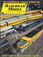 Railroad Model Vol. 40 No. 10 Magazine