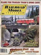 Railroad Model Vol. 58 No. 2 Magazine