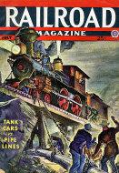Railroad Vol. 34 No. 2 Magazine