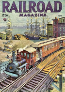 Railroad Vol. 38 No. 1 Magazine
