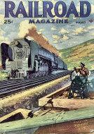 Railroad Vol. 38 No. 3 Magazine