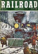 Railroad Vol. 57 No. 1 Magazine