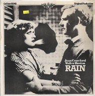 "Rain Vinyl 12"" (New)"