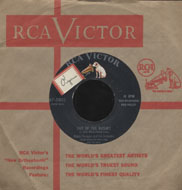 "Ralph Flanagan And His Orchestra Vinyl 7"" (Used)"