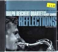 Ralph Reichert Quartet CD